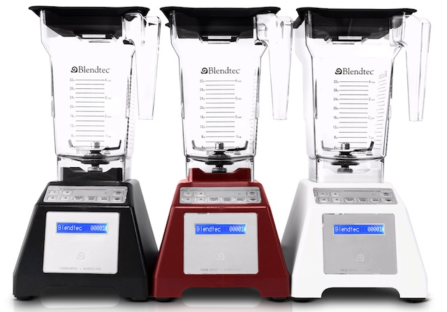 Blendtec HP3A Homeblender